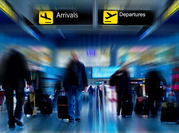 Airport Taxi Transfers York