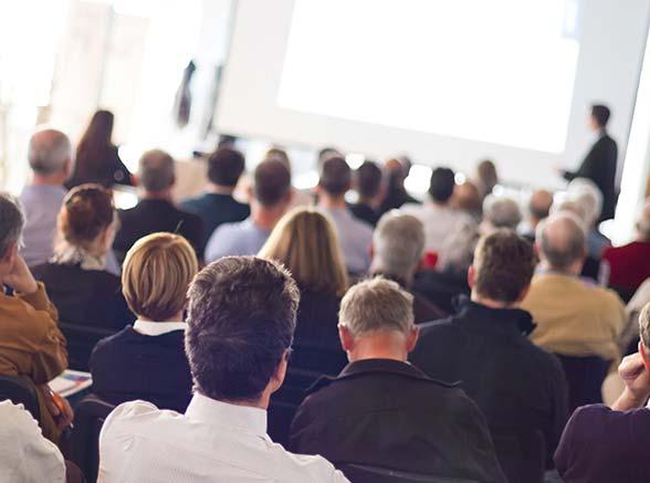 Presentations Meeting