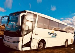 York City Coach
